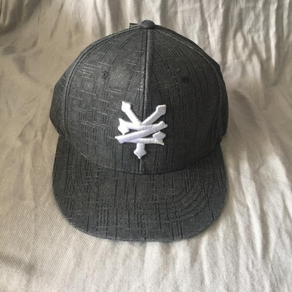 8c77faa0716 NWT ZOO YORK SNAPBACK HAT